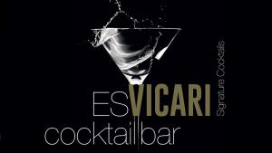 ES VICARI - COCKTAIL BAR - SUR DE MALLORCA - RESTAURANTE MEDITERRANEO - HOTEL LUJO MALLORCA