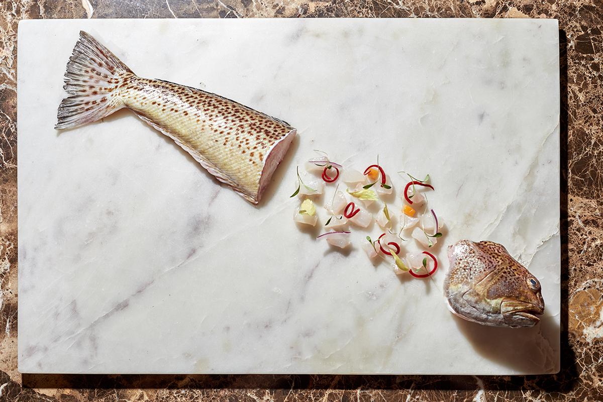 tess de mar restaurante mediterraneo mallorca